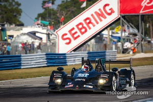 #551 Level 5 Motorsports HPD ARX-03b HPD: Scott Tucker, Marino Franchitti, Ryan Briscoe