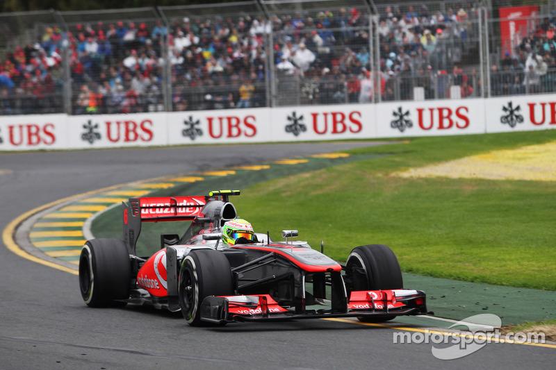 Coche: La temporada de 2013 fue la última con los coches de la F1 siendo alimentados por el motor V8, siendo sustituido por el actual V6 híbrido en 2014.