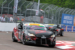 Robert Stout, Ken Stout racing/Scion/TRD/Lucas Oil/E3 Spark Plug/Scion FR-S