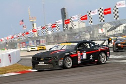 Tony Gaples, Blackdog Racing/Blackdog Speed Shop/Chevrolet Camaro