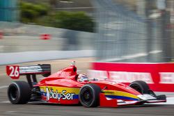 Carlos Munoz, Andretti Autosport