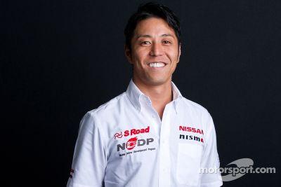 Présentation de la saison Nissan Super GT