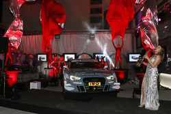 Audi DTM season launch party