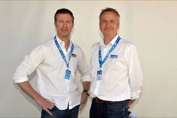 Martin Haven, Eurosport