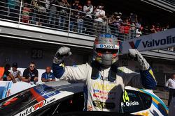 Pepe Oriola, SEAT Leon WTCC, Tuenti Racing race winner