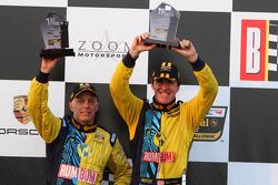 GS Vencedores: #13 Rum Bum Racing, Matt Plumb, Nick Longhi