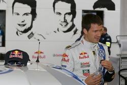 Sebastien Ogier, Volkswagen Polo-R WRC