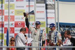 Jari-Matti Latvala, Miikka Anttila, Volkswagen Polo WRC, Volkswagen Motorsport, 3th place