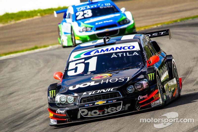 Atila Abreu