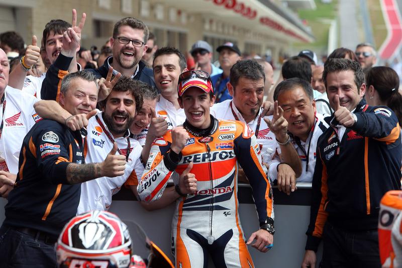 2013 - перша перемога у MotoGP