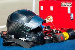 Ferrari Challenge Pit Stop Details