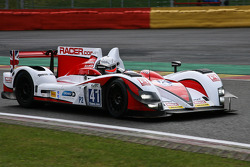 #41 Greaves Motorsport Zytek Z11SN-Nissan: Chris Dyson, Michael Marsal, Tom Kimber-Smith