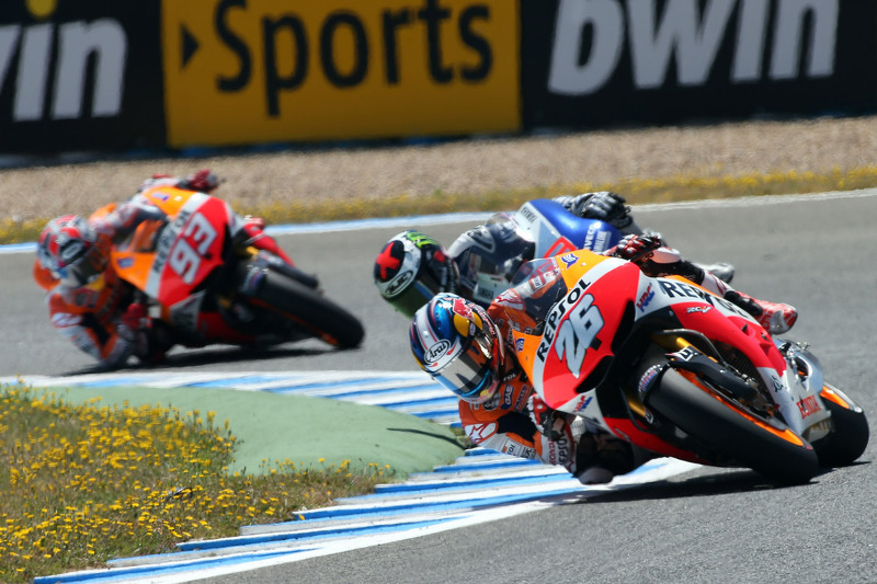 Grand Prix van Spanje 2013