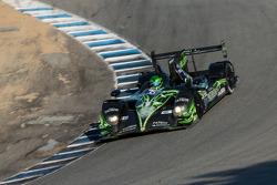 #01 Extreme Speed Motorsports HPD ARX-03b: Scott Sharp, Guy Cosmo