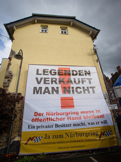 Legenden Verkauft Man Nicht: One cannot buy a legend