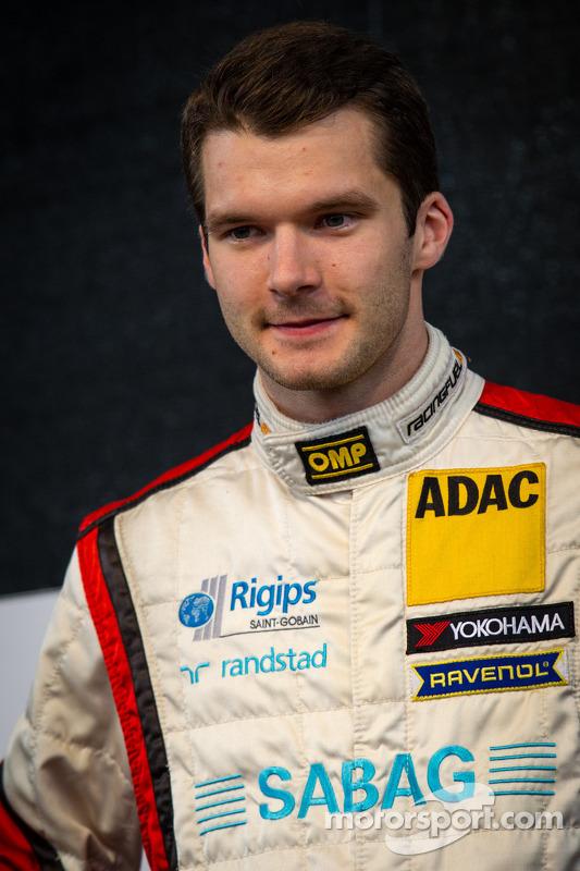 Piloto alemão de F3, Yannick Mettler