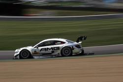 Pascal Wehrlein, RSC Mücke Motorsport, DTM Mercedes AMG C-Coupe
