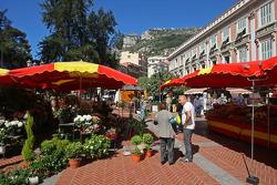 Monaco sfeerbeeld