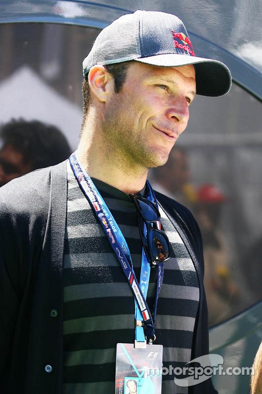 Aksel Lund Svindal, esquiador alpino
