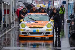 #56 PROsport Performance Porsche 997 GT4 (SP10)