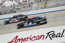 Austin Dillon and Trevor Bayne
