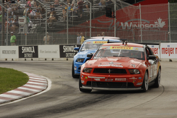 Dane Moxlow, Ford Mustang Boss 302 S