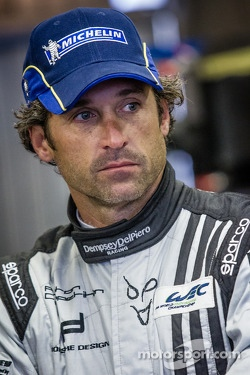 Patrick Dempsey Racing Le Mans Ready For Its Debut Video