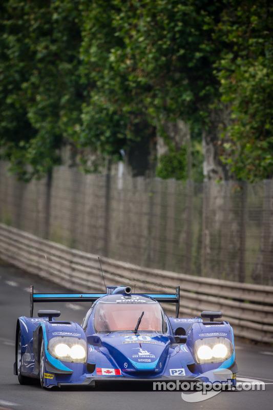 #30 HVM Status Grand Prix Lola B12/80 Coupe-Judd: Jonathan Hirschi, Tony Burgess, Johnny Mowlem