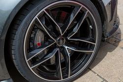Audi RS5 Medical Car details