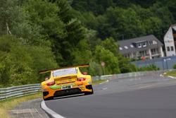 Norbert Siedler, Marc Basseng, Marco Seefried, Timbuli Racing, Porsche 911 GT3 R