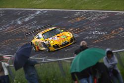 Marc Hennerici, Christopher Brück, Marc Basseng, Timbuli Racing, Porsche 911 GT3 R