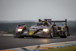 #34 Race Performance Oreca 03 Judd: Michel Frey, Patric Niederhauser, Jeroen Bleekemolen