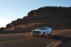 #5 Audi A1 Quattro: David Hackl