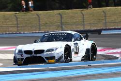 #43 ROAL Motorsport: Michela Cerruti, Stefano Comandini, Thomas Biagi, BMW Z4