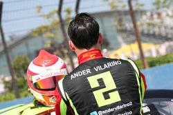 Ander Vilarino