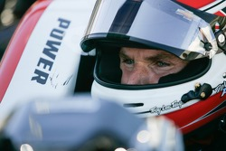 Will Power, Penske Racig Chevrolet