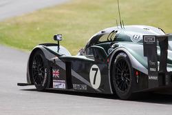 Tom Kristensen, Bentley Speed 8