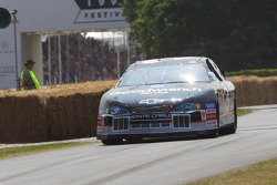 Kerry Earnhardt, Chevrolet Monte Carlo