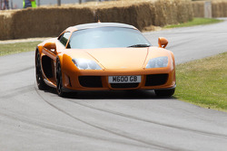 Goodwood action