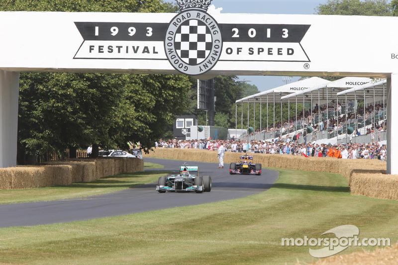 Brendon Hartley, Mercedes AMG F1 Test Driver