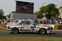 BMW 3.0 CSL 'Batmobile'