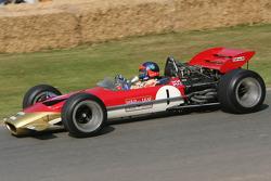 Емерсон Фіттіпальді, Lotus 49B