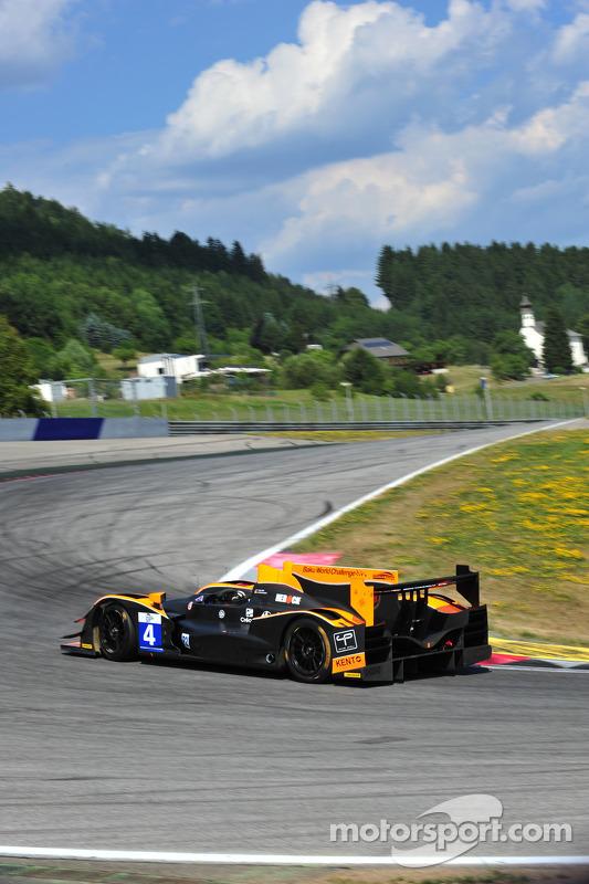 #4 Boutsen Ginion Racing Oreca 03 Nissan: Dominik Kraihamer, Thomas Holzer