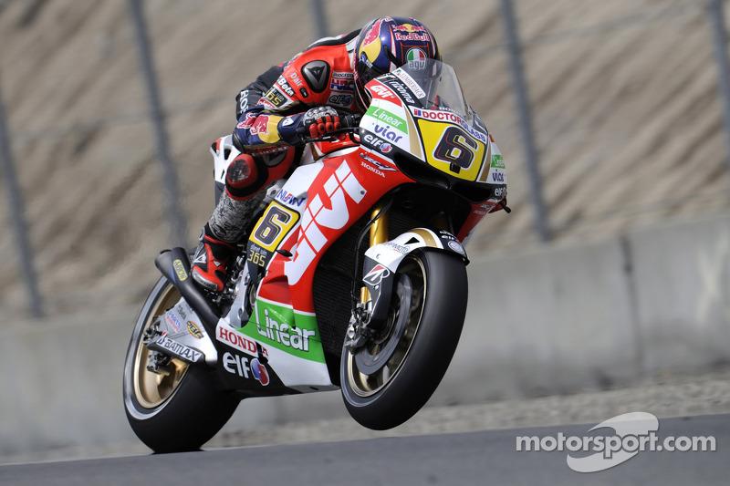 2013: MotoGP – Team LCR Honda, Honda RC213V