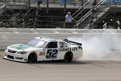 Trouble for Joey Gase