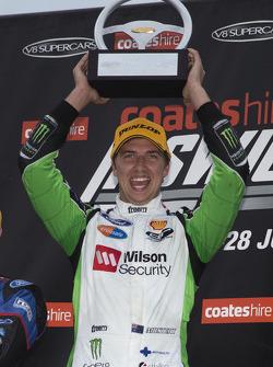 Race winner Chaz Mostert