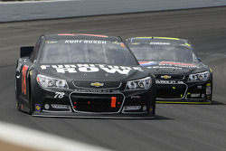 Kurt Busch, Furniture Row Racing Chevrolet