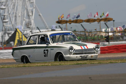 Phil Keen, Ford Lotus Cortina
