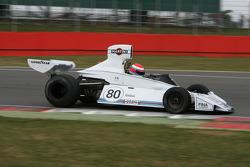 M Rossi di Montelera, Brabham BT42