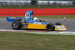 Кріс Перкінс, Surtees TS16 Ford